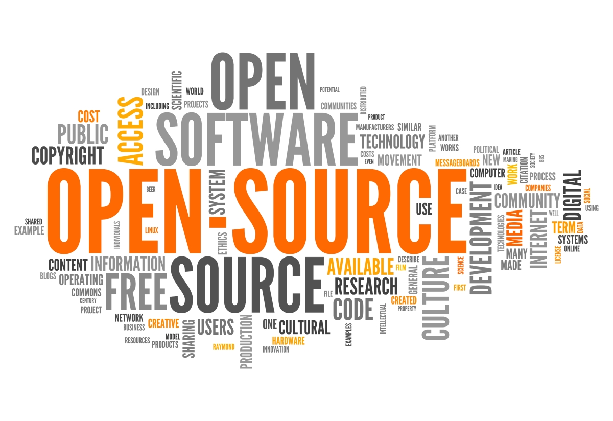 Open Source Cloud…